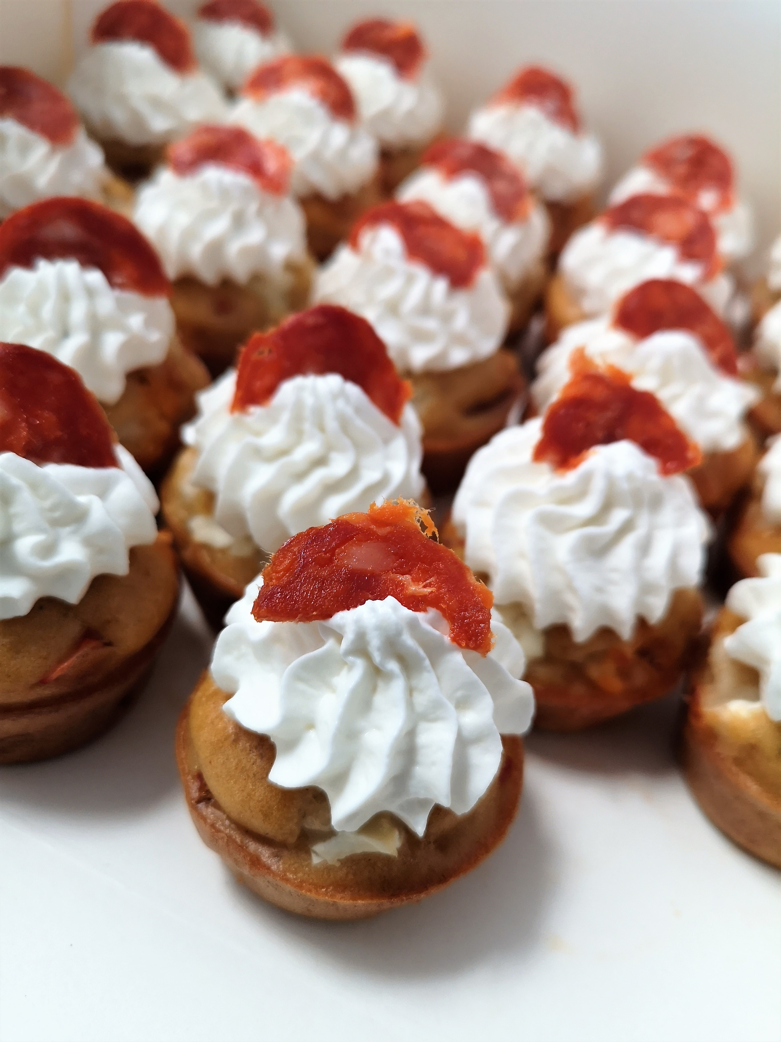 mini-muffins-chorizo