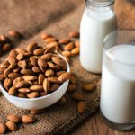 almonds-beverage-blur-1484553